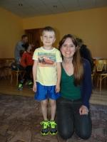 Izdale Strazdes bērnu namā